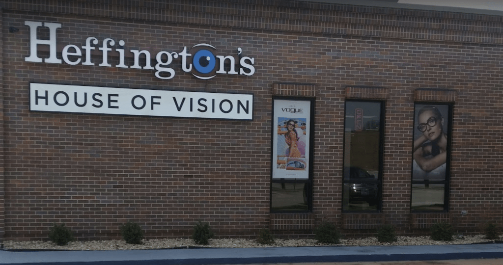 Heffington's House of Vision
